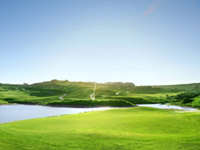 Open Alcaidesa Heathland Golf Page