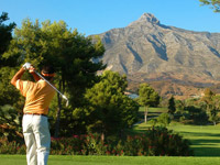Open Aloha Golf Club Page