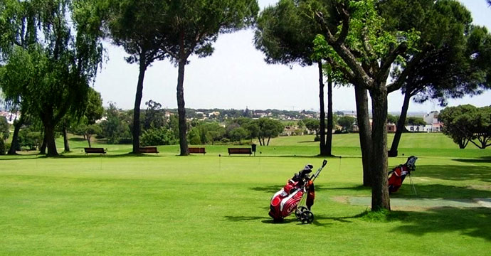 Bellavista Golf Club