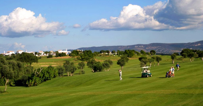 Fairplay Golf Course - Photo 1