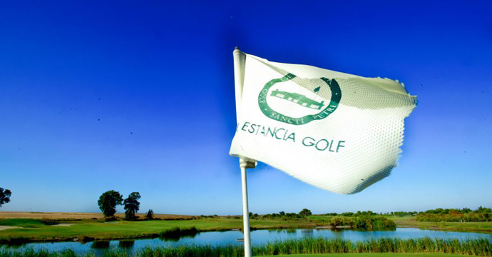 Golf La Estancia 3 Rounds Package - Photo 1