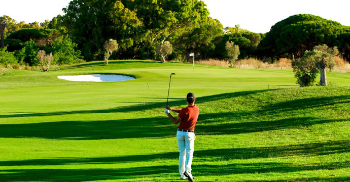 La Estancia Golf Course