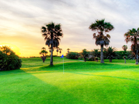 Open Costa Ballena Golf Club Page