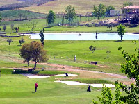 Open Granada Golf Club Page