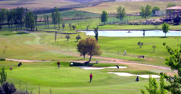 Granada Golf Club - Photo 1