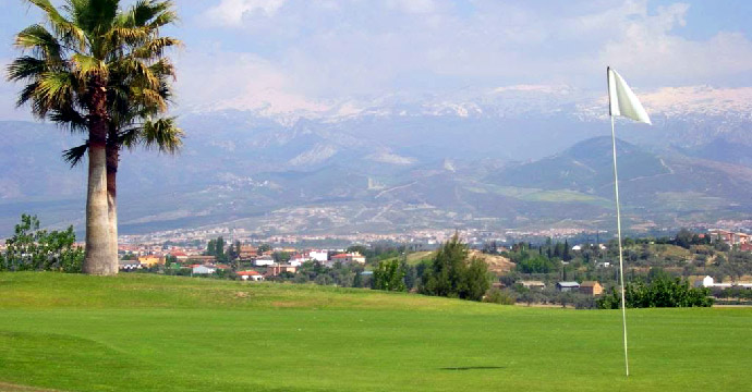 Granada Golf Club - Photo 2