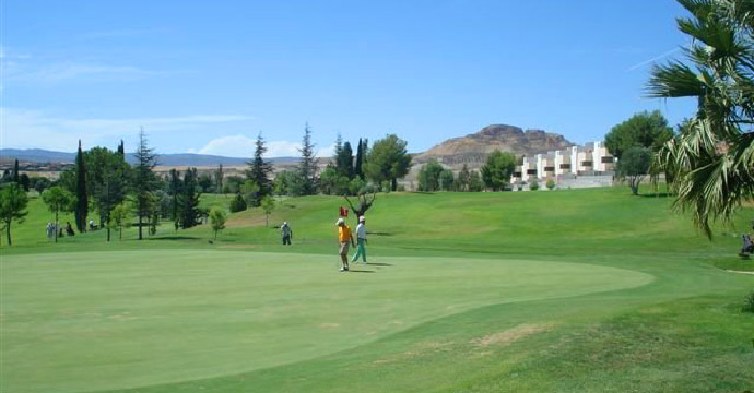 Granada Golf Club - Photo 5
