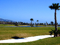 Open Los Moriscos Golf Club Page