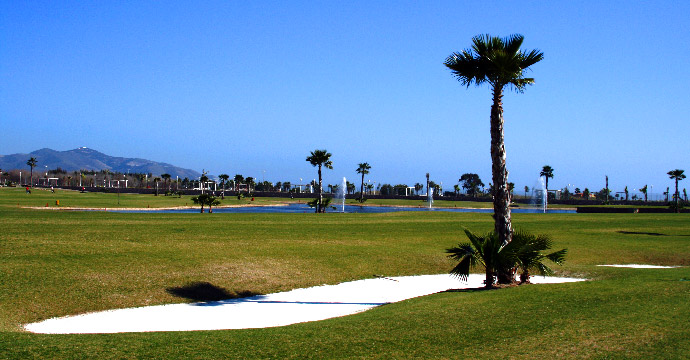 Los Moriscos Golf Club - Photo 1