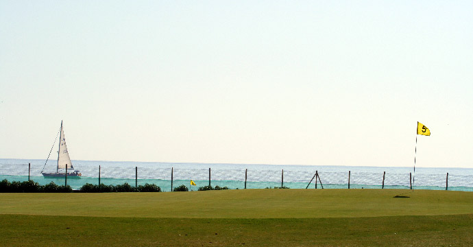 Los Moriscos Golf Club - Photo 2