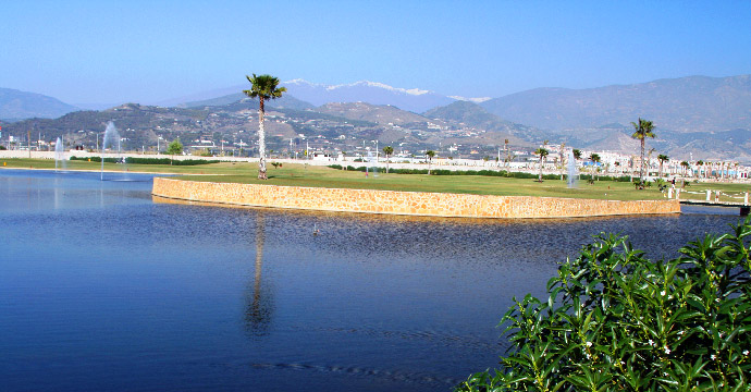Los Moriscos Golf Club - Photo 3