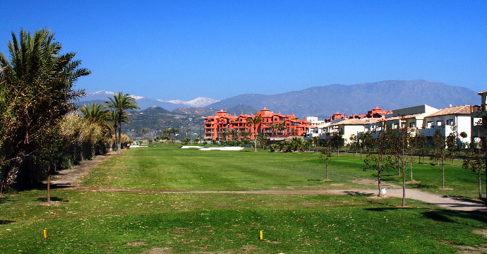 Los Moriscos Golf Club - Photo 4