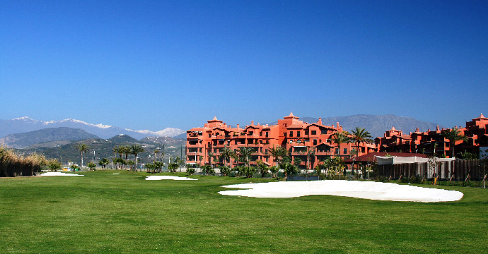 Los Moriscos Golf Club - Photo 5