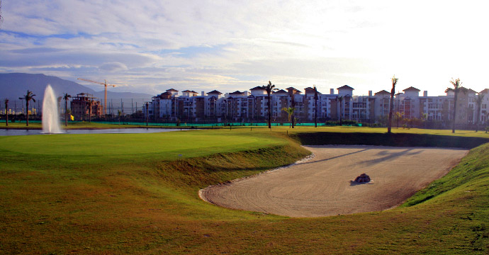 Los Moriscos Golf Club - Photo 8