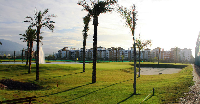 Los Moriscos Golf Club - Photo 9
