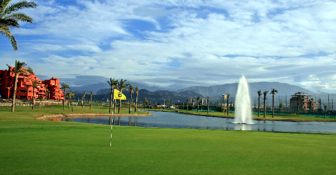 Los Moriscos Golf Club - Photo 10