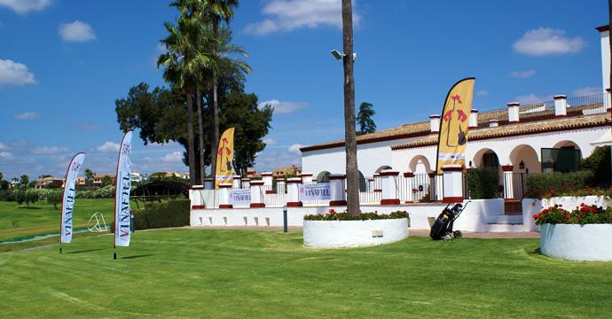 Club De Golf Zaudin Golf Course Prices Amp Rates
