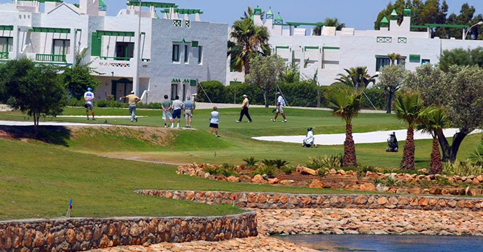 Club de Golf Playa Serena - Photo 3