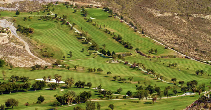 La Envia Golf Country Club - Photo 2