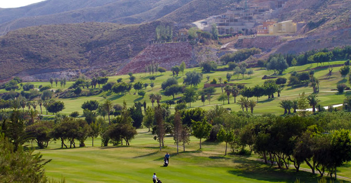La Envia Golf Country Club - Photo 4