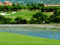 Open La Cañada Golf Club Page