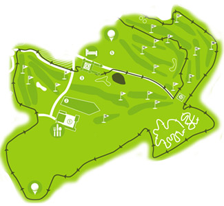 Course Map Montenmedio
