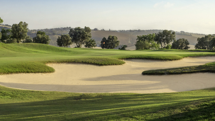 Sherry Golf Jerez - Photo 1