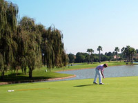 Open Real Sotogrande Golf Page