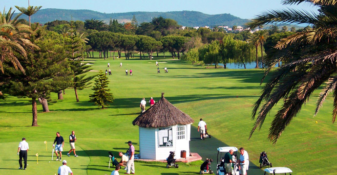 Real Sotogrande Golf - Photo 3
