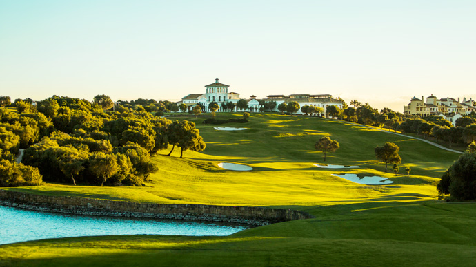 La Reserva at Sotogrande - Photo 3