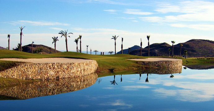Aguilon Golf course - Photo 1