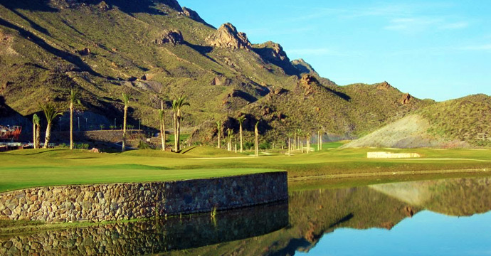 Aguilon Golf course - Photo 2