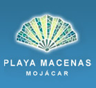 Macenas Golf course logo