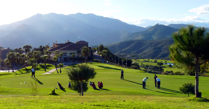 Alhaurin Golf resort - Photo 9