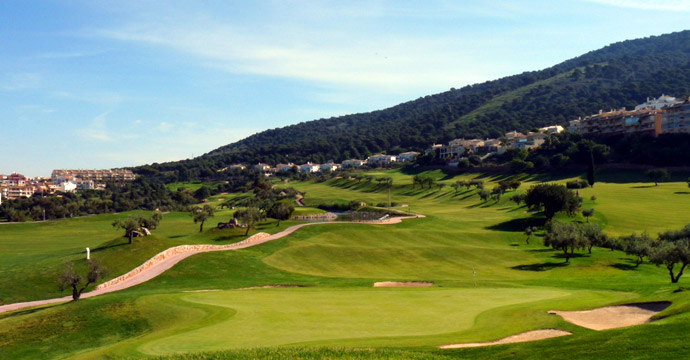 Alhaurin Golf resort - Photo 11