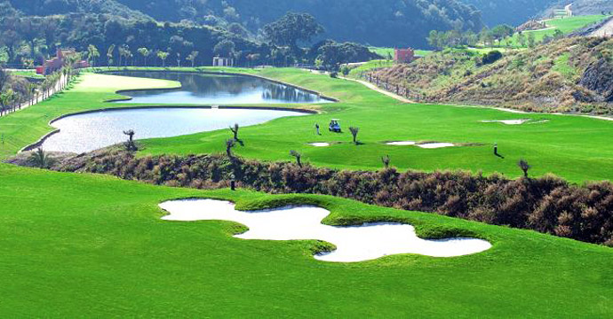 Alferini Golf Club - Photo 1