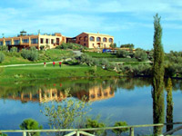 Open Antequera Golf Page