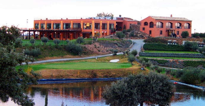 Antequera Golf - Photo 2