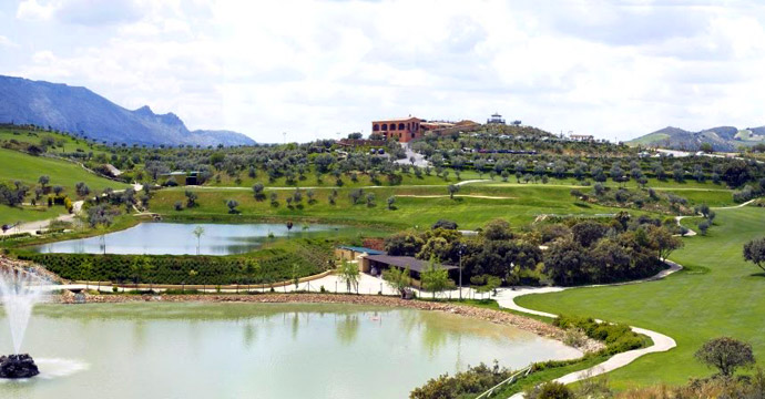 Antequera Golf - Photo 3
