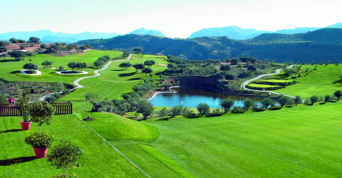 Antequera Golf - Photo 4