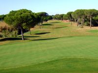 Open La Monacilla Golf Page