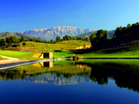 Open Baviera Golf course Page