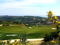Open Calanova Golf course Page