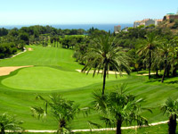 Open Benalmadena Golf Page