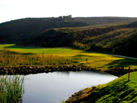 Open Casares Costa Golf Page