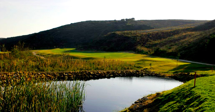 Club de Golf Casares Costa - Photo 1