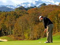 Open Guadalmina North Golf Page
