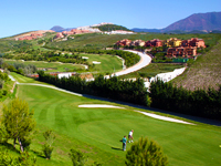 Open Doña Julia Golf course Page
