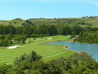 Open Santana Golf club Page