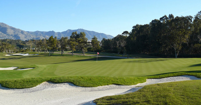 Santana Golf club - Photo 2